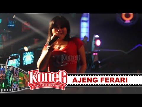 Ajeng Ferari - Goyang Dumang [Cita Citata Dangdut Koplo Version Cover] [KONEG JOGJA - Liquid Cafe]