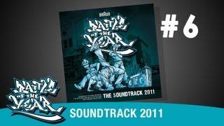 BOTY 2011 SOUNDTRACK - 06 - MR. CONFUSE - GAIN STATION [BOTY TV]
