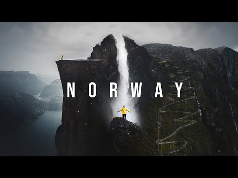 NORWAY|Cinematic Video