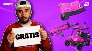 🔴-GET NEW CAMOUFLAGEMD San valentin 400 victoires FORTNITE DIRECT