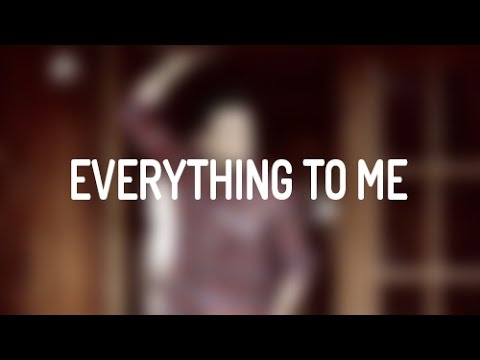 [Subbed] Everything To Me - Shane Filan