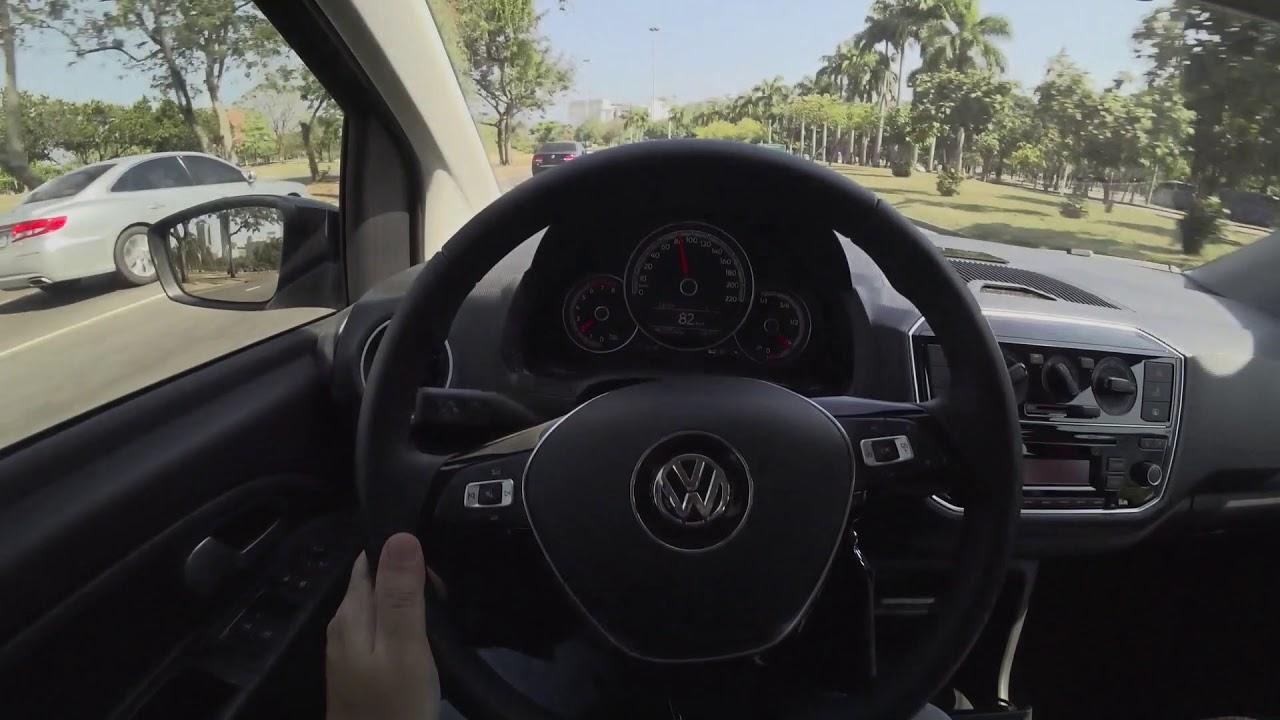 Piloto Automatico Dalgas Cruise Control Vw Up Tsi Youtube