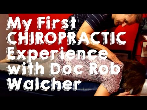 my-first-chiropratic-experience-with-doc-rob-walcher-(please-click-subscribe)