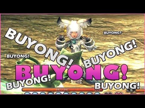 Blade and Soul Gameplay | Buyong? BUYONG!
