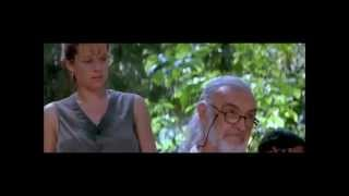 Interesting scene from Medicine Man (1992)