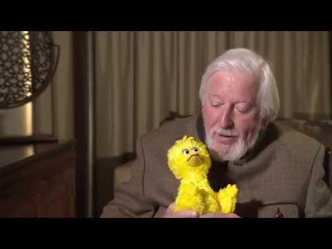 I Am Big Bird Documentary on Caroll Spinney