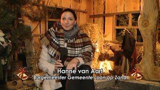 Kerstwens door Hanne van Aart (Burgemeester Gemeente Loon op Zand)