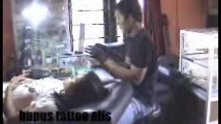 Video hapus tattoo alis indonesia download MP3, 3GP, MP4, WEBM, AVI, FLV Juni 2018