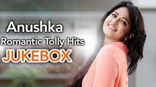 Video Anushka Romantic Tollywood Hit Songs || jukebox || Birthday Special download MP3, 3GP, MP4, WEBM, AVI, FLV Oktober 2018