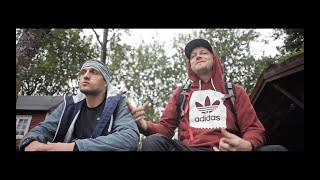ZigZag-Zvor - Maraton I Kvikksand Ft. Andy & Heidi (Prod. T2K) [Official Video]