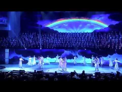 Glory to God - Prestonwood Choir & Orchestra