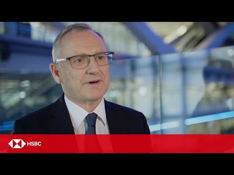 HSBC Navigator: Asia Overview with Stuart Tait