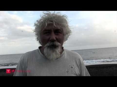 Il mestiere di vivere - Pescatore