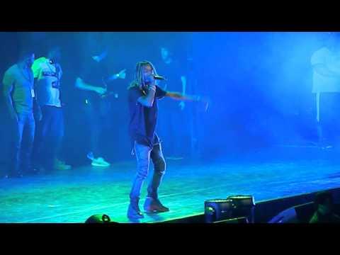 Fetty Wap - Again (One Hell of a Nite Tour)