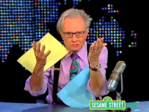 Sesame Street   Letter W