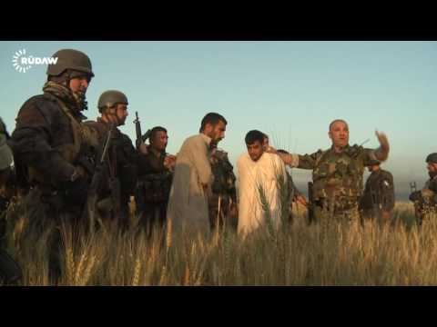 When ISIS captured Makhmour: Story of an occupation and the Peshmerga battle that liberated city