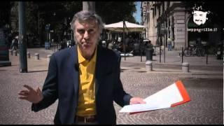 Pisapia e l' Expo 2015 - Gianni Barbacetto