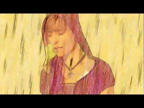 Lea Rossetti & Mike Lightner - Not Able to Say Goodbye - Lyrics on cc (en/es) Female Hip Hop