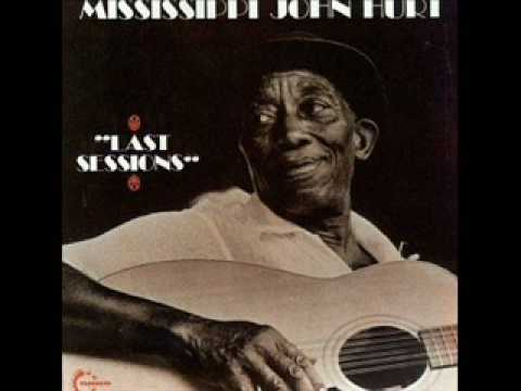 Mississippi John Hurt - Waiting For You