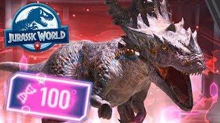 The Secret to the DNA!!! - Jurassic World Alive | Ep29 ( Jurassic GO )