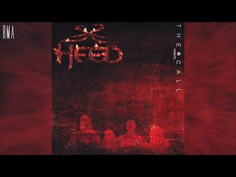 Heed - The Call (Full album HQ)