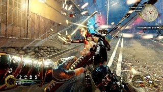 Shadow Warrior 2: Quick Look