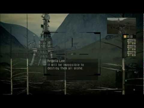 Chrome Hounds - Final Mission