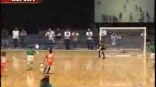 Geinokai joshi futsal 2
