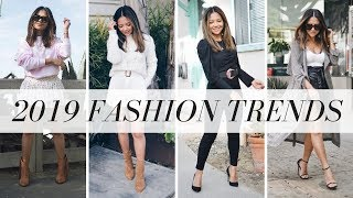 10 Practical Fashion Trends 2019 That Are Easy To Wear | Spring/Summer 2019 Video