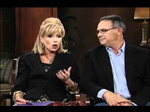 Keith & Beth Moore: Enjoying Marriage (James Robison/LIFE Today)