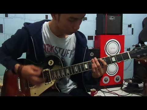 Vierra - perih, gitar cover by kusuma (jeje guitarradict)