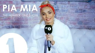 Pia Mia | The Number One Show