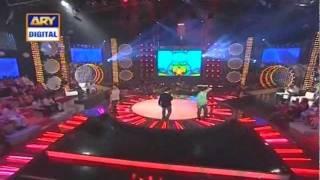 Faakhir Kay Jaanbaaz - Pakistan Music Stars