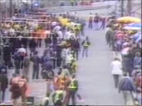 TV MANCHETE - RETROSPECTIVA ESPORTIVA 1987 - PARTE 02