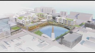 Public comment to city council on the future of Virginia Beach Dome site development