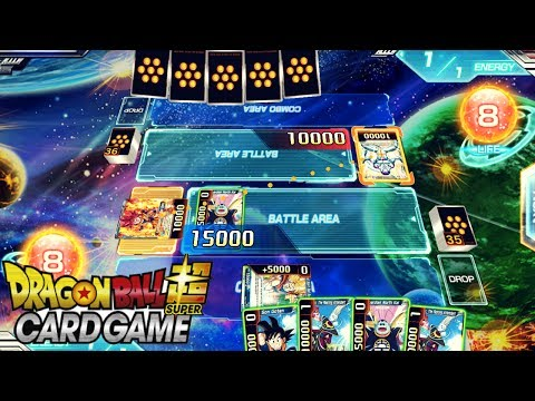 New App for Dragon Ball Super Card Game ~(Download)