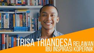 Trisa Triandesa Untuk Ibu Inspirasi Kopernik IDWomen4Energy