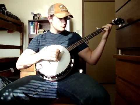 Take 'em Away- Old Crow Medicine Show Cover