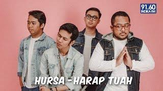 HURSA - HARAP TUAH (LIVE)
