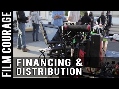 How To Find Financing and Distribution For A Movie BEFORE It Has Been Made