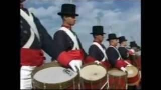 Batalla de Punta Quebracho - Acto 2010 - 1ra. Parte