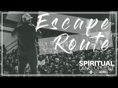 Donnie McClurkin - WATCH! Eric Thomas - Spiritual Development Series