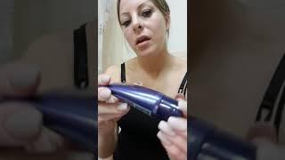 ASMR Hair Care/ Shower Routine