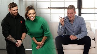 'Fearless': Ashley Graham & Olympian Gus Kenworthy Give College Student Courage to Come Out