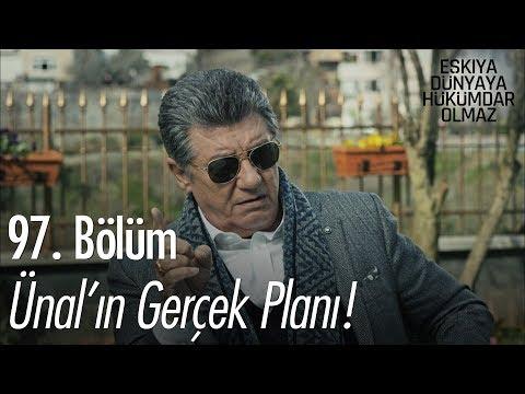 Ünal'ın gerçek planı!