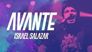 Israel Salazar - Avante (CLIPE OFICIAL) - CD Avante