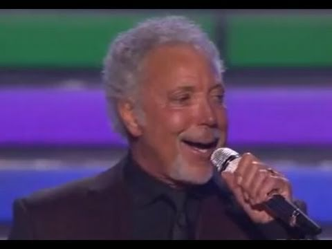 Tom Jones On American Idol, Mick Jagger On Grammys - Ageless Rockers