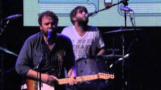 06. Frightened Rabbit - Swim Until You Can