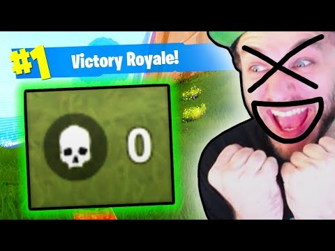 TRASH! (Fortnite Battle Royale 50 vs 50)