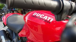 Ducati Monster 821 - Should I get one?